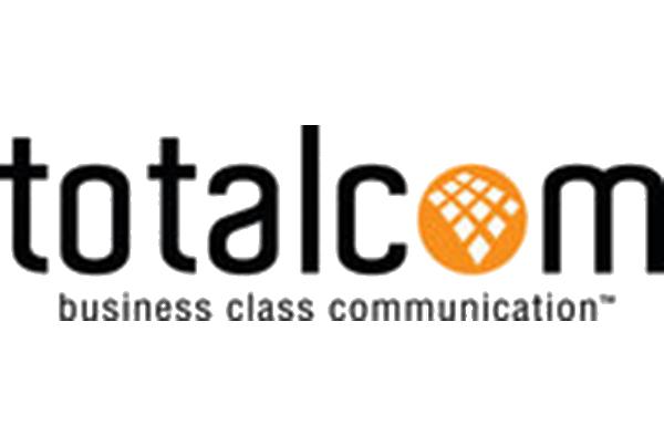 Totalcom logga