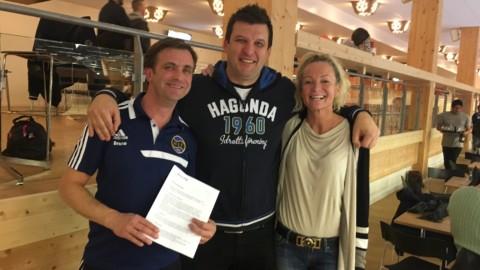 Gagna inleder samarbete med Hagunda